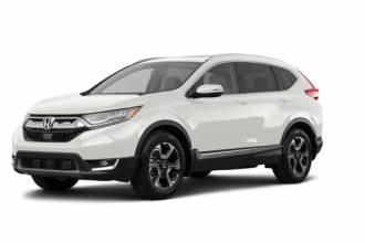Honda Lease Takeover in Toronto, ON: 2018 Honda CR-V Automatic AWD