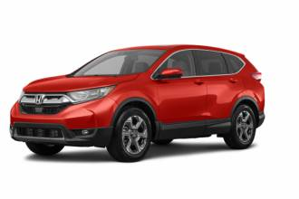 Lease Transfer Honda Lease Takeover in Toronto, ON: 2018 Honda CR-V Automatic 2WD ID:#6591