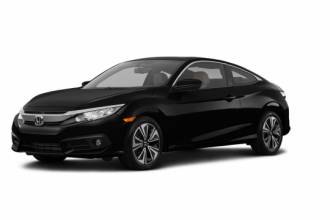 Honda Lease Takeover in Scarborough : 2018 Honda EX TMT Manual 2WD
