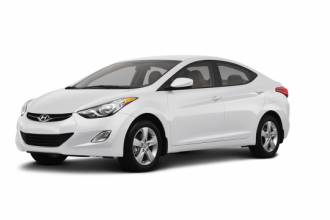 Hyundai Lease Takeover in Abbotsford, BC: 2013 Hyundai Elantra Limited Automatic 2WD