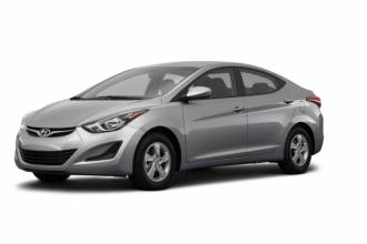 Hyundai Lease Takeover in London, ON: 2015 Hyundai Elantra GL Automatic 2WD