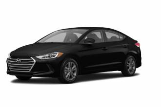 Hyundai Lease Takeover in Toronto, ON: 2017 Hyundai Elantra GL Automatic 2WD