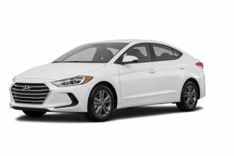 Hyundai Lease Takeover in Montreal, QC: 2017 Hyundai Elantra SE Automatic 2WD