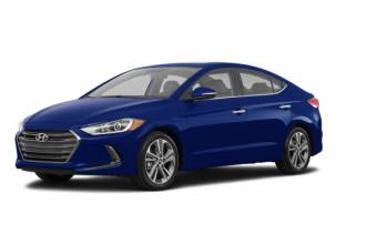 Hyundai Lease Takeover in Richmond Hill, ON: 2018 Hyundai Elantra Sport DCT Automatic 2WD