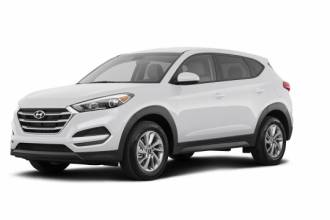 Hyundai Lease Takeover in Toronto, ON: 2018 Hyundai Tucson Premium Automatic 2WD