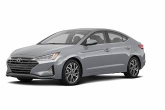 Hyundai Lease Takeover in Montreal, QC: 2019 Hyundai Elantra Sunroof Preferred Package Automatic 2WD