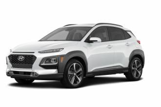 Hyundai Lease Takeover in Thompson, MB: 2019 Hyundai Kona Essential Automatic AWD