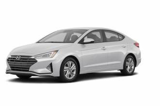 Hyundai Lease Takeover in Mississauga, ON: 2019 Hyundai Preferred Automatic 2WD