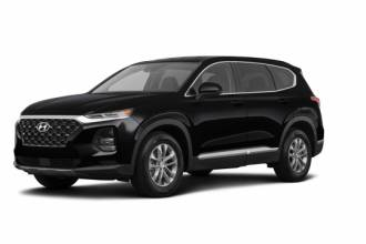 Hyundai Lease Takeover in Surrey, BC: 2019 Hyundai Santa Fe Automatic AWD