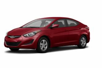 Hyundai Lease Takeover in Elmsdale, NS: 2014 Hyundai Elantra GT Automatic 2WD