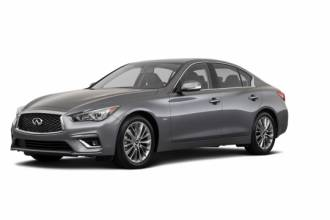Infiniti Lease Takeover in Ottawa: 2019 Infiniti Q50 Signature Edition Automatic AWD ID:#11227