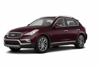Infiniti Lease Takeover in Toronto, ON: 2016 Infiniti QX50 Automatic AWD