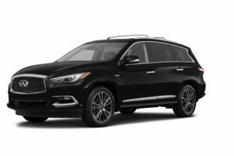 Infiniti Lease Takeover in Montreal, QC: 2016 Infiniti QX60 Fully loaded Automatic AWD