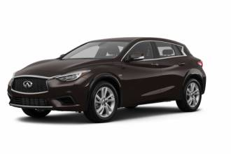 Infiniti Lease Takeover in Hamilton, ON : 2017 Infiniti Qx30 Automatic AWD
