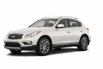 Infiniti Lease Takeover in North York, ON: 2017 Infiniti QX50 Automatic AWD
