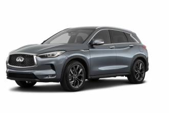 Infiniti Lease Takeover in Markham, ON: 2019 Infiniti QX50 Essential CVT AWD