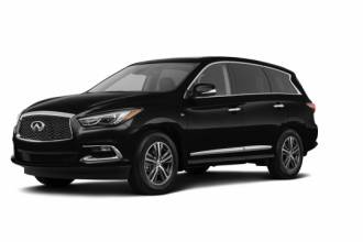 Infiniti Lease Takeover in Toronto, ON: 2019 Infiniti QX60 pure CVT AWD
