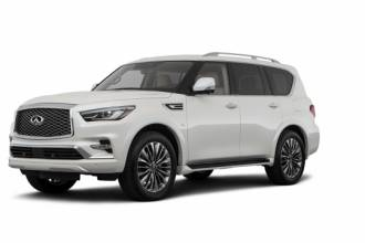 Infiniti Lease Takeover in Oakville, ON: 2019 Infiniti QX80 Automatic AWD