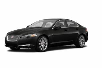Jaguar Lease Takeover in Hamilton, ON : 2014 Jaguar XF Automatic AWD