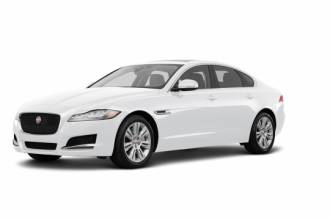 Jaguar Lease Takeover in Toronto, ON: 2017 Jaguar XF S Automatic AWD