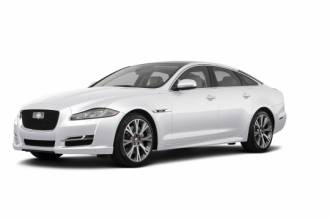 Jaguar Lease Takeover in Langley, BC: 2018 Jaguar XJR 575 Automatic 2WD