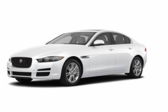 Jaguar Lease Takeover in Oakville, ON: 2018 Jaguar XE 25t 2.0L AWD R-Sport Automatic AWD