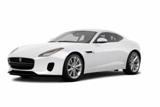 Jaguar Lease Takeover in Vancouver, BC: 2019 Jaguar F-Type R Automatic AWD