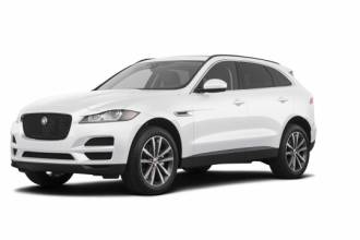 Jaguar Lease Takeover in Toronto, ON: 2019 Jaguar F-Pace Prestige Diesel Automatic AWD