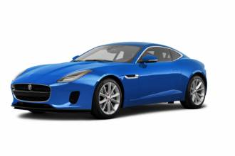 Jaguar Lease Takeover in Kitchener, ON: 2019 Jaguar F-Type p340 Automatic 2WD
