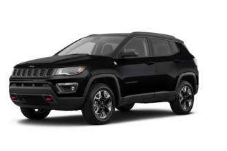 Jeep Lease Takeover in Vancouver : 2018 Jeep Compass North Edition Automatic AWD