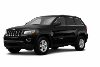 Jeep Lease Takeover in Calgary, AB: 2015 Jeep Grand Cherokee Laredo Automatic AWD