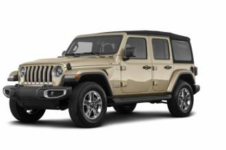 Jeep Lease Takeover in London, ON: 2018 Jeep Jk Unlimited Willy Automatic AWD