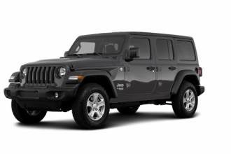 Jeep Wrangler Lease >> Jeep Lease Takeover In Windsor On 2018 Jeep Jk Automatic Awd Id 4762
