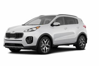 Lease Transfer KIA Lease Takeover in Oshawa, ON: 2018 KIA EX Premium Automatic AWD ID:#7649