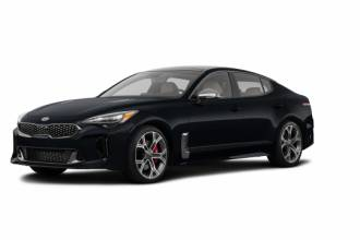 KIA Lease Takeover in Toronto: 2018 KIA GT Limited Automatic AWD ID:#10705