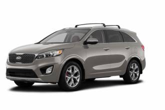 KIA Lease Takeover in Markham, ON: 2018 KIA Sorento SX Turbo Automatic AWD