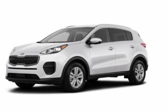 KIA Lease Takeover in Toronto, ON: 2018 KIA XL Automatic AWD