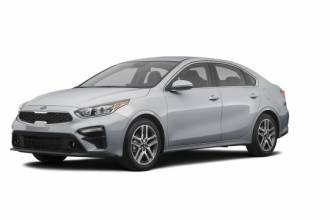KIA Lease Takeover in Burnaby, BC: 2019 KIA Forte EX Automatic 2WD