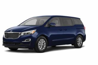 KIA Lease Takeover in Welland, ON: 2019 KIA Sedona LX Automatic 2WD