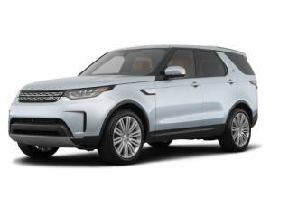 Land Rover Lease Takeover in MONTREAL: 2018 Land Rover LAND ROVER DISCOVERY SE Automatic AWD ID:#9156