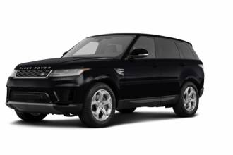Land Rover Lease Takeover in Woodbridge: 2019 Land Rover Range Rover Sport Automatic AWD ID:#8938