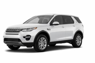 Land Rover Lease Takeover in Brampton, ON: 2017 Land Rover Discovery Sport HSE Automatic AWD