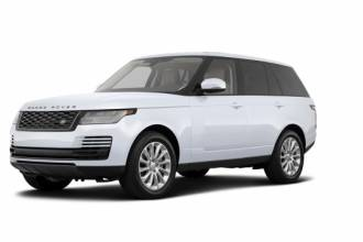 Land Rover Lease Takeover in Toronto, ON: 2019 Land Rover Range Rover Long Wheelbase Supercharged Gas Automatic AWD