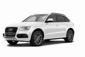 Lease Takeover in Winnipeg, MB : 2016 Audi Q5 sport - progressive Sline Automatic AWD ID