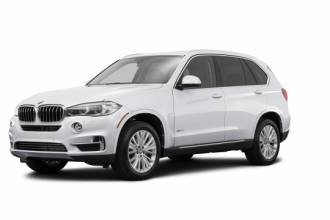 Lease Takeover in Chilliwack, BC: 2016 BMW X5 xDrive35i Automatic AWD ID:#4174
