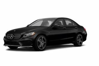Lease Takeover in Vancouver, BC: 2016 Mercedes-Benz C450 AMG Automatic AWD