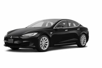 Lease Takeover in Kitchener Ontario: 2016 Tesla Model S 90D Automatic AWD