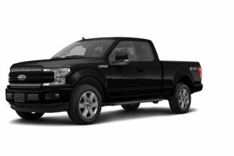 Lease Takeover in Ajax, ON: 2018 Ford F150 Lariat Automatic AWD