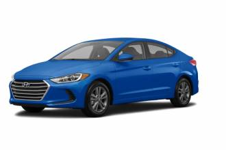 Lease Takeover in Toronto, ON: 2017 Hyundai SE CVT 2WD