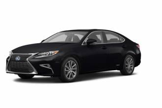 Lexus Lease Takeover in Vancouver, BC: 2018 Lexus ES 300h Automatic 2WD